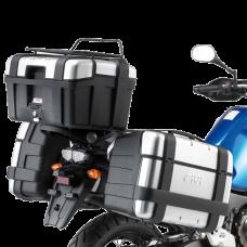 Placa Porta Valija Yamaha Supertenere 1200 2016 Givi Sr371