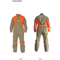 Mono Enterizo Lluvia Svalbard Arenanaranja Xl Givi Svalbard-Xl