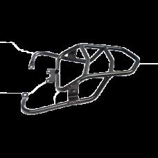 Soporte Top Case Honda Cbx 250 Twister Klondike Tras29