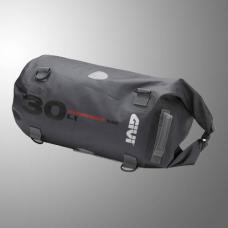 Bolsa Cilindrica Impermeable 30 Litros Givi Wp402