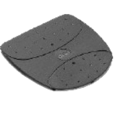 Placa Cubre Base Z113 Givi Z114K