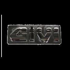Logo Plateado Givi Pe52 V46 Givi Z229