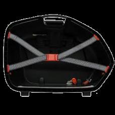 Fondo Izquierdo V35 Negro Completo Givi Z35Fnmsx