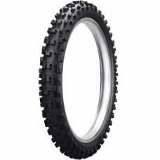 Cubierta Motocross Tacos Dunlop 70 100 19 D756f