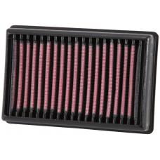 filtro de aire bm-1113 k&n bmw r1200gs 2013