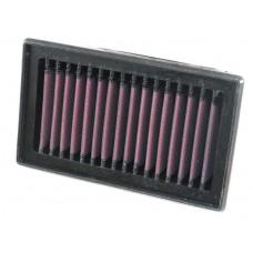 filtro de aire bm-8006 k&n bmw f 800 st gs r