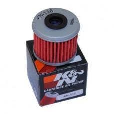 Filtro De Aceite Kyn Motos Kn-116