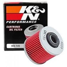 Filtro De Aceite Kyn Motos Kn-145