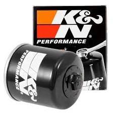 Filtro De Aceite Kyn Motos Kn-153