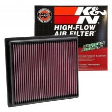 filtro de aire pl-9011 k&n polaris ranger rzr xp 4 900