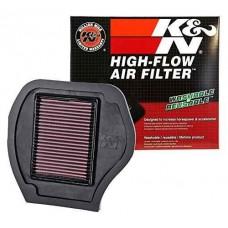 filtro de aire ya-7007 k&n yamaha yfm550f yfm550f