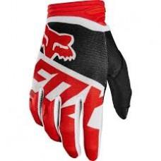Guantes Motocross Fox Dirtpaw Sayak Glove Rojo