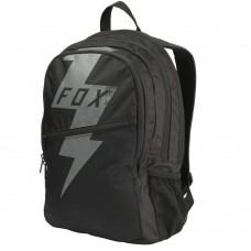 Mochila Fox Throttle Backpack 19571 Negro Original