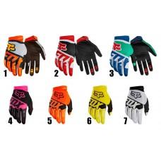 Guantes Motocross Fox Dirtpaw Race Glove Original