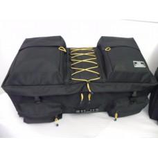 Bolso Delantero Cuatriciclo FDV Covers Tipo Kolping Parilla