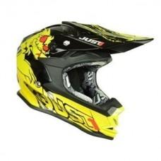 Casco Motocross Enduro Just1 J32 Chupacabra