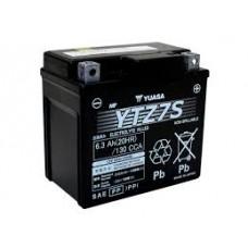 Beteria Moto 12V A 6Ah Yuasa Ytz7S Original