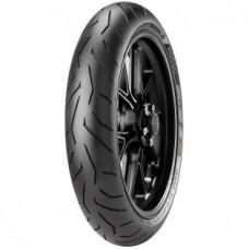 Cubierta Moto Pirelli 110 70 17 Diablo Rosso 2 Original