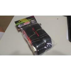 Zunchos Linga De Amarre Moto Pro Mx 2Mts X2 Negro Naranja 630052Bo