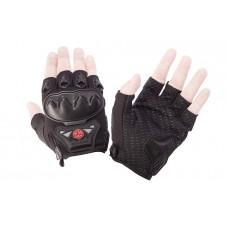guantes sin dedos skoyco YDS-16-07