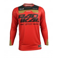jersey motocross CONCEPT ROJO radikal 30232