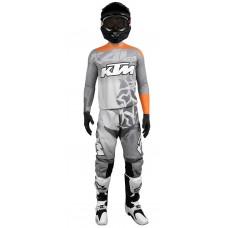 conjunto motocross onix ktm exclusive radikal 3026