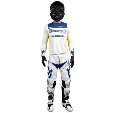 conjunto motocross husqvarna exclusive radikal 3027