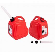 Bidon de nafta kerosen 5 litros saisoku BSC-005