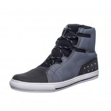 zapatillas urbano sneakers gris 38 ls2 ls2652610112.38