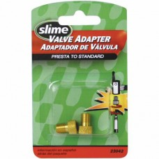 Adaptador valvula presta slime 23042