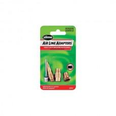 Kit de accesorios de neumaticos slime 24024