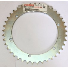 Corona Original Yamaha Banshee 1987 41 D 2XJ-25441-21-00